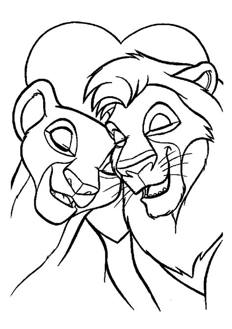 coloring pages disney   cool funny