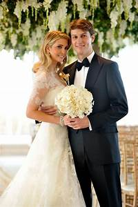 Ivanka Trump Wedding Dress   DONALD TRUMP 2016   Pinterest ...