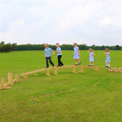 Standing Trail Trim Physical Development