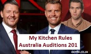 With music by benny andersson & björn ulvaeus (abba), book and lyrics by tim. My Kitchen Rules Australia 2021-2022 - South Africa Information📢 : South Africa Information📢