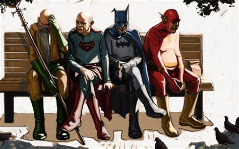 Download Superhero Wallpaper Desktop Images