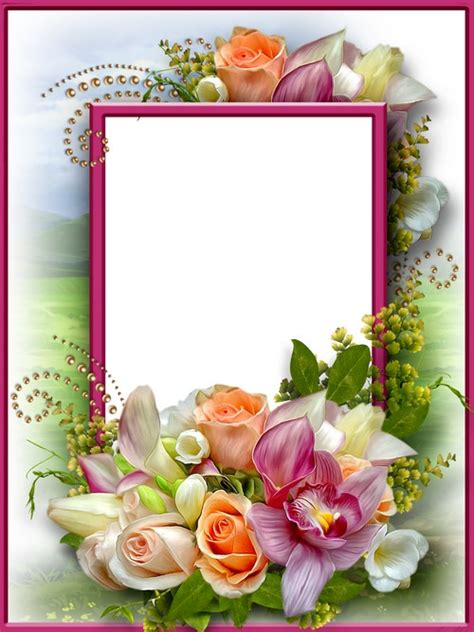 Free Imikimi Frames Birthday