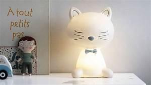 Veilleuse Lit Bébé : lampe veilleuse pour b b c t maison ~ Teatrodelosmanantiales.com Idées de Décoration