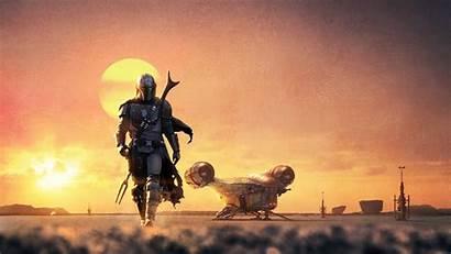 Mandalorian Wars Wallpapers 4k 5k Shows Backgrounds
