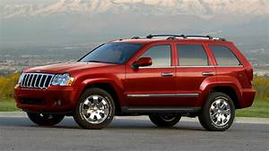 2008 Jeep Grand Cherokee  Us