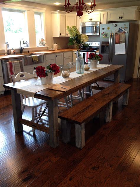 shara  chasing  dream shares  farmhouse kitchen