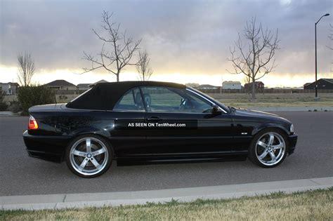 2001 Bmw 330ci by Bmw 330ci 19 Wheels