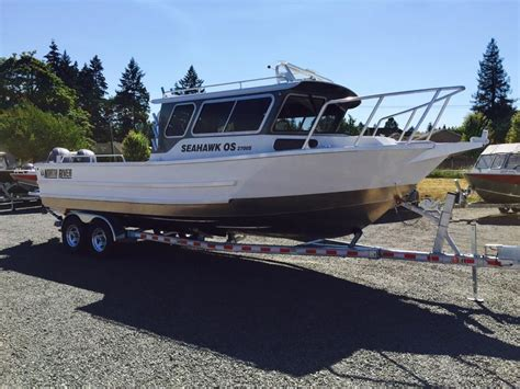 North River Os Boats For Sale by North River 2700s Offshore Boats For Sale In Portland Oregon