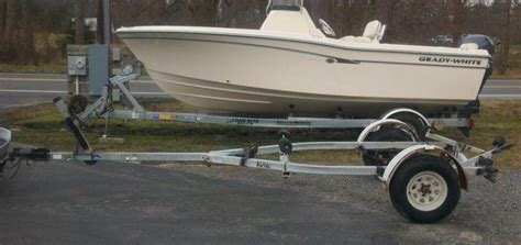 Boat Trailers For Sale Delaware by Find Hobie Sail Boat Trailer 16 Ft Motorcycle In