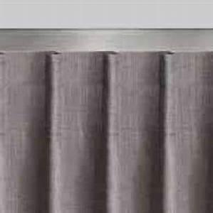 Kräuselband Vorhang Wie Aufhängen : das gardinenband ist das geheimnis des vorhangs ~ Markanthonyermac.com Haus und Dekorationen