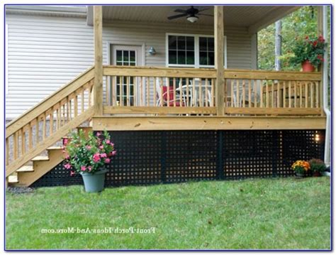 deck skirting ideas other than lattice deck skirting ideas other than lattice decks home