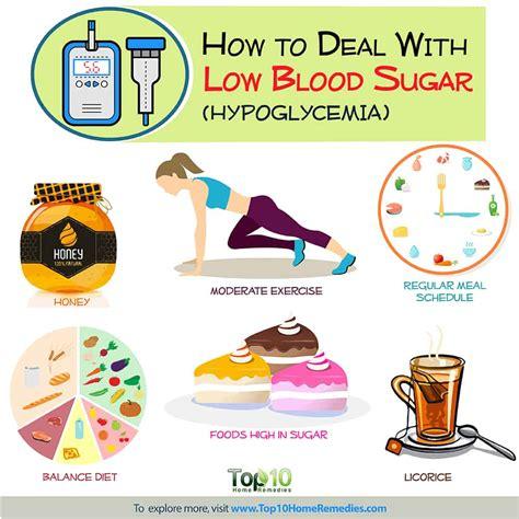 deal   blood sugar hypoglycemia top