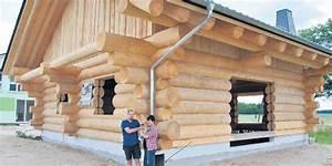 Schönes Aus Holz : blockhaus in kliestow ein traum aus holz maz m rkische allgemeine ~ A.2002-acura-tl-radio.info Haus und Dekorationen