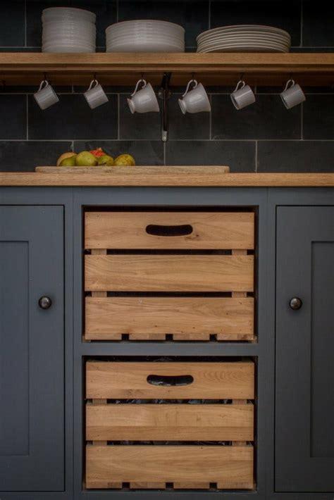 meuble a legumes pour cuisine 1001 idées et tutos pour fabriquer un meuble en cagette