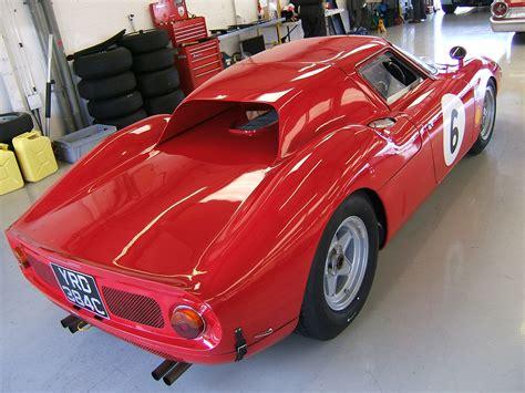 County leitrim, ireland (vehicle plate code lm). Ferrari 250 LM