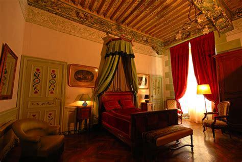 chambre dans chateau chambres