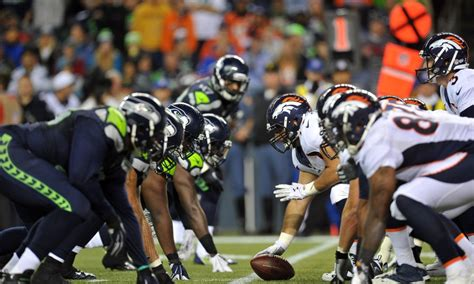 broncos  seahawks odds betting  vegas pick