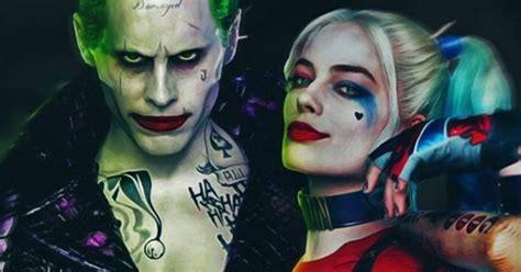 Gotham City Sirens Wallpaper Hd Harley Quinn Vs The Joker Dceu Movie Rumored Cosmic Book News