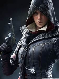 Evie Frye, Assassin's Creed Syndicate Game 2015 4K HD ...