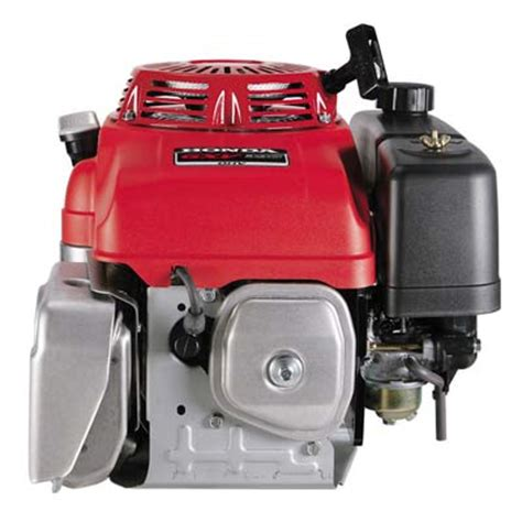 honda gxv  hp vertical commercial engine