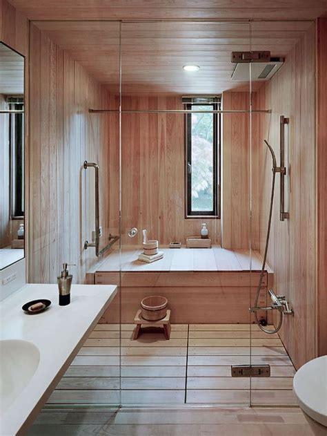 salles de bain inspirees du style japonais pour une