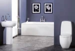 Grey Bathroom Color Schemes