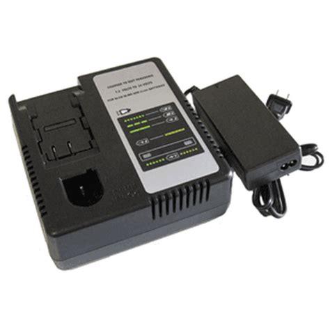 Zbattery Panasonic Multi Voltage Power Tool Battery