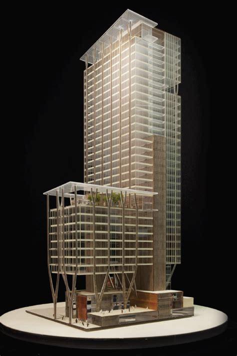 skanska  develop seattle tower