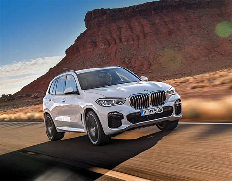 Bmw X5 2019  New Car Price, Specs And Release Date