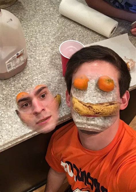 funny face swaps  prove   snapchat