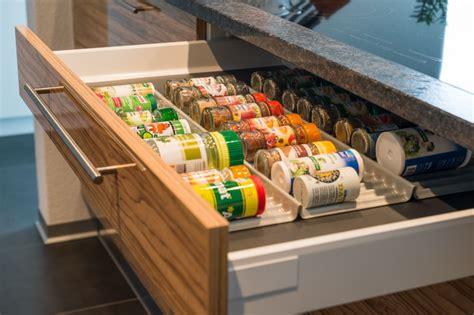 Gewürzeinsätze Für Küchenschubladen by Schubladeneins 228 Tze K 252 Che Haus M 246 Bel Sch 246 Nes Design