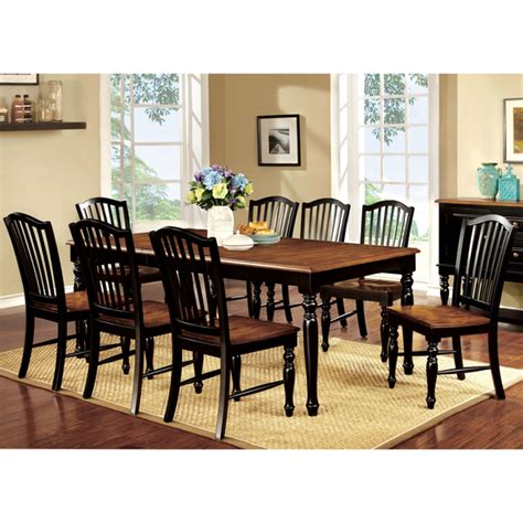 Country Dining Room Sets by Lovely Country Dining Set 5 Country Style Dining Room