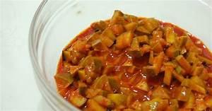 Mango Pickle Kerala Style Recipe by Biju GS - Cookpad