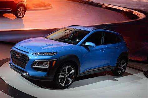 Hyundai Kona 2019 Modification by 1 Of 15