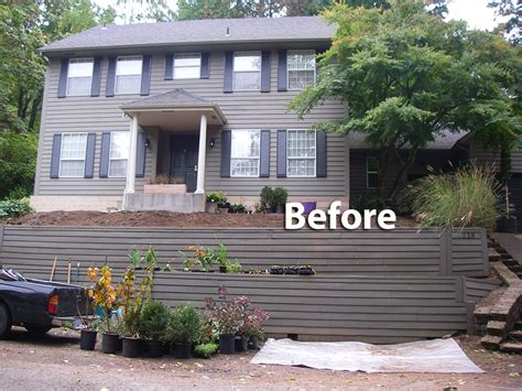 steep front yard landscaping ideas landscaping ideas front yard steep slope garden design
