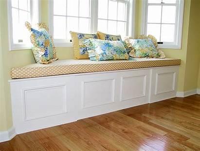 Bench Seat Window Cushion Bay Cushions Indoor