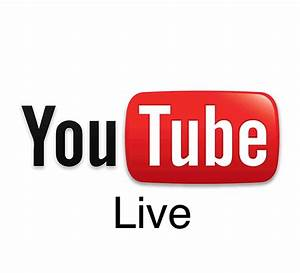 Live streaming on Youtube - AppFutura