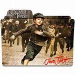 Oliver Twist Icon 2005 Folder Deviantart