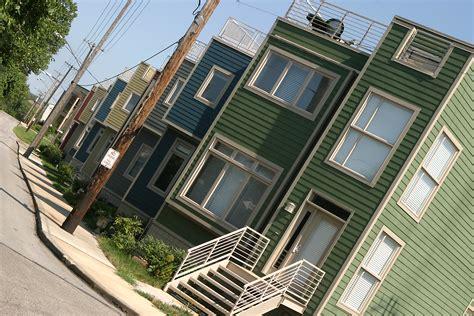 graduate certificate  urban real estate development