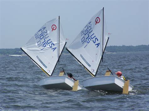 Optimist Boat Brands by Optimist Event Charters