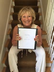 WAM supporter and actress Jayne Atkinson
