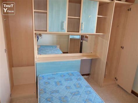 chambre à coucher garçon chambre pont enfant mixte imphy 58160