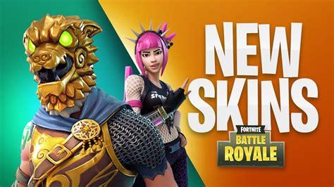 nova skin lendaria skins gratis  fundadores