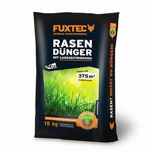 Blaukorn Dünger Für Rasen : fuxtec rasend nger mit langzeitwirkung 15 kg d nger rasen f r bis zu 375m ebay ~ Orissabook.com Haus und Dekorationen