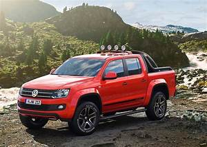Pick Up Amarok : vw pick up amarok ~ Medecine-chirurgie-esthetiques.com Avis de Voitures