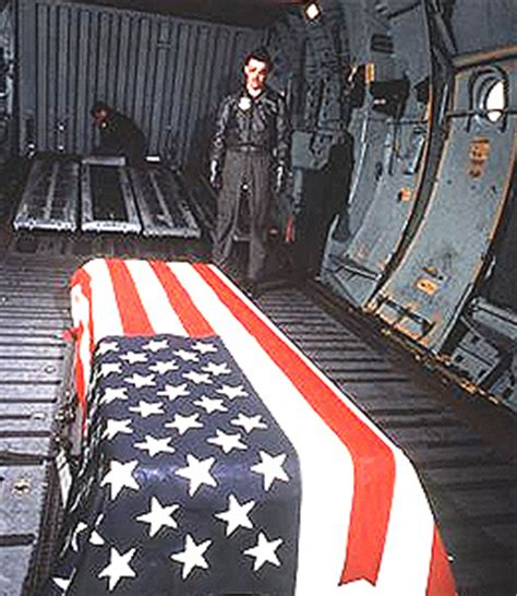 meaning of draped the meaning of the flagged draped coffin