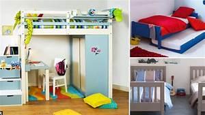 Ikea Chambre D Enfant : lit pour enfant ~ Teatrodelosmanantiales.com Idées de Décoration