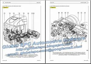 Auto Moto Repair Manuals  Iveco Stralis Workshop Repair