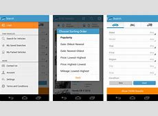 Carmudi App Review Easy to Use Online Car Finder Geeky