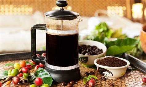Kafijas labās īpašības, par kurām tu, iespējams, nenojauti ...